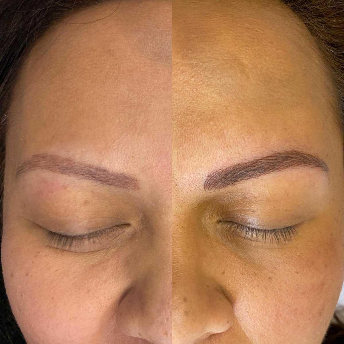 How Long Does Eyebrow Tattoo Last?