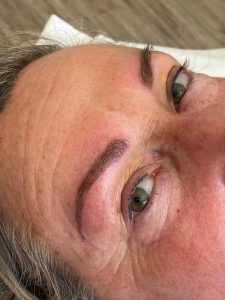 Image of Eyebrow Tattoo