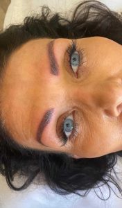 Image of Eyebrow Permanent Tattoo