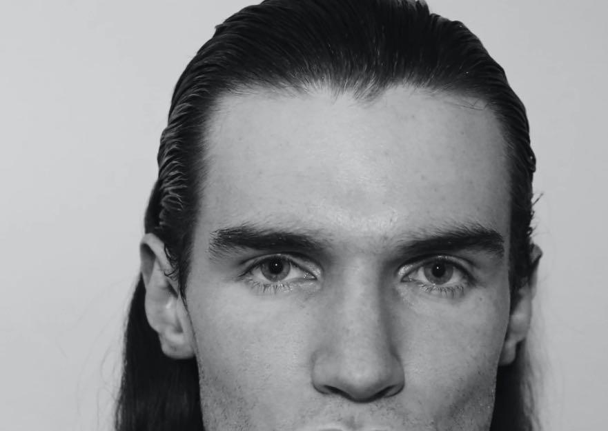 Eyebrow Man Melbourne