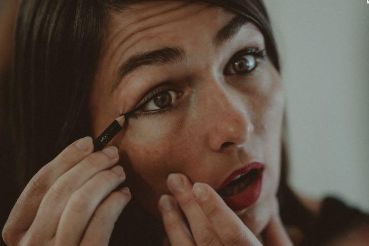Melbourne Tattoo Eyeliner